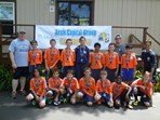 BU11 Finalists Oceanside Strikers